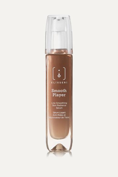 Smooth Player - Line Smoothing Skin Radiance Serum, 30Ml, Colorless