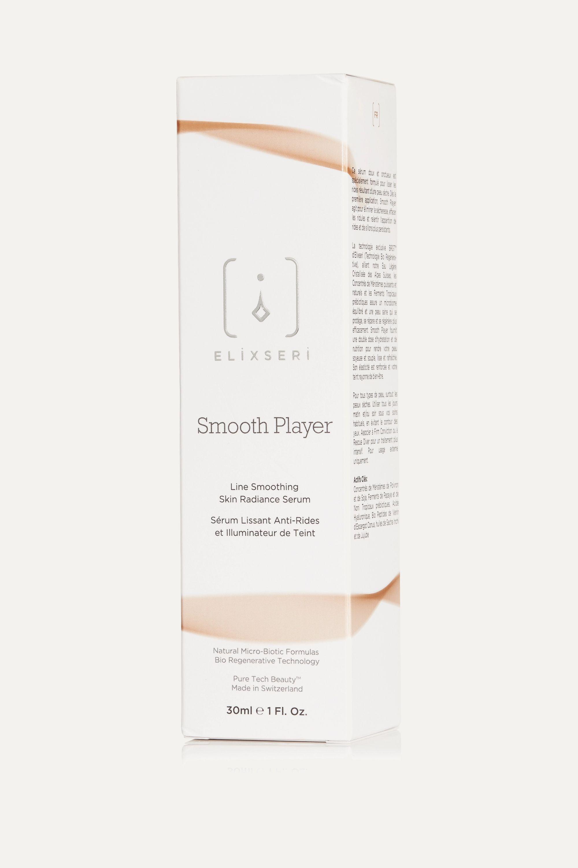 ELIXSERI Smooth Player - Line Smoothing Skin Radiance Serum, 30ml