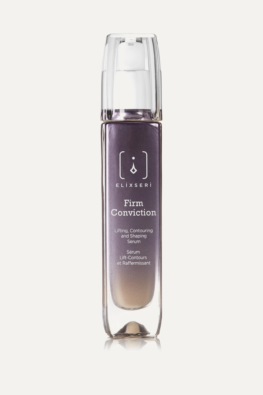 ELIXSERI Firm Conviction - Lifting, Contouring and Shaping Serum, 30ml