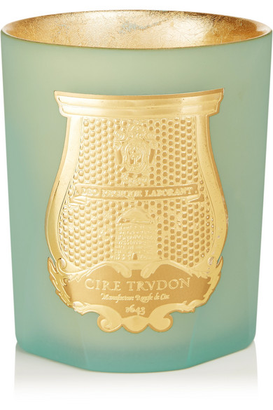 Cire Trudon GIZEH SCENTED CANDLE, 270G