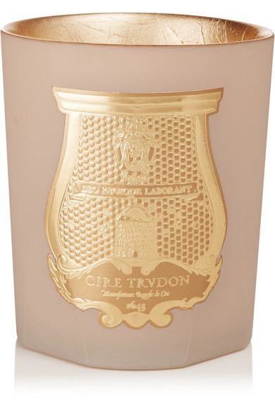 CIRE TRUDON Philae Scented Candle, 270G in Colorless