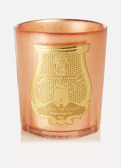 CIRE TRUDON Abd El Kader Scented Candle, 270G in Colorless