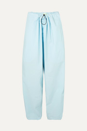 Snow cotton track pants