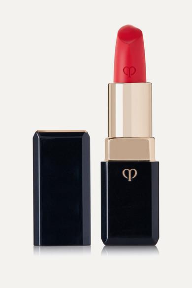 Clé de Peau Beauté - Lipstick Cashmere - Coquelicot 107