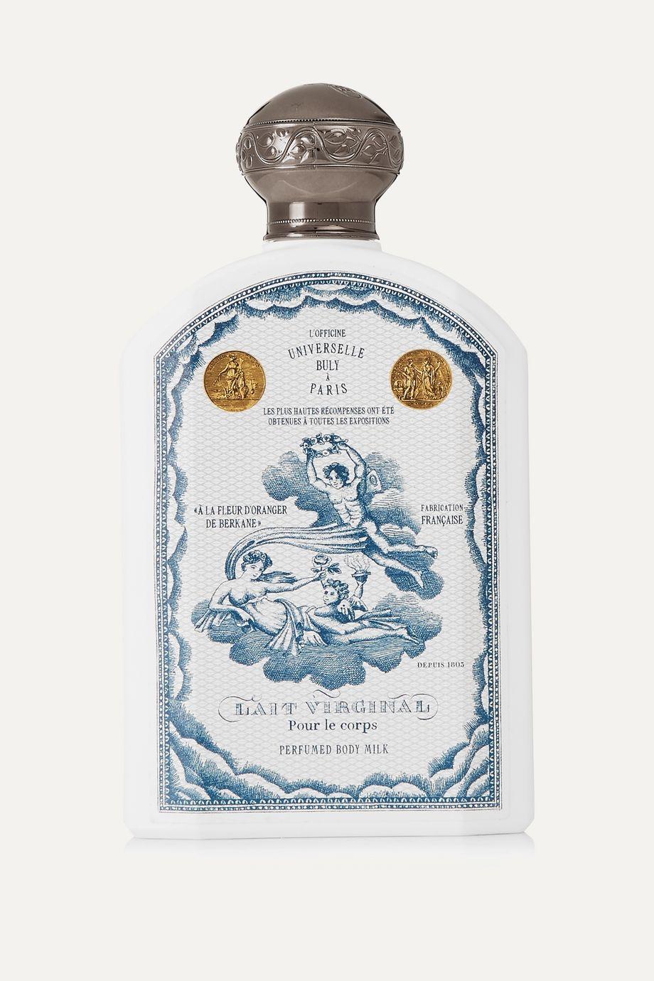 Buly 1803 Lait Virginal Orange Blossom Body Milk, 220ml
