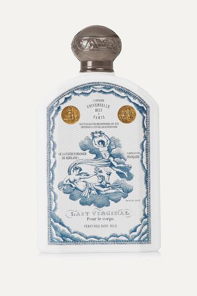 BULY Lait Virginal Orange Blossom Body Milk, 190Ml - Colorless