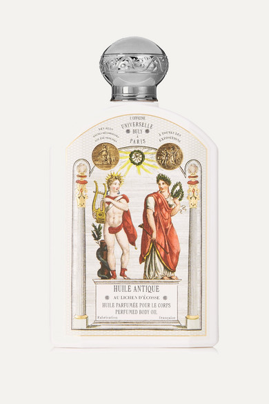 BULY Huile Antique Mexican Tuberose Body Oil, 190Ml - Colorless