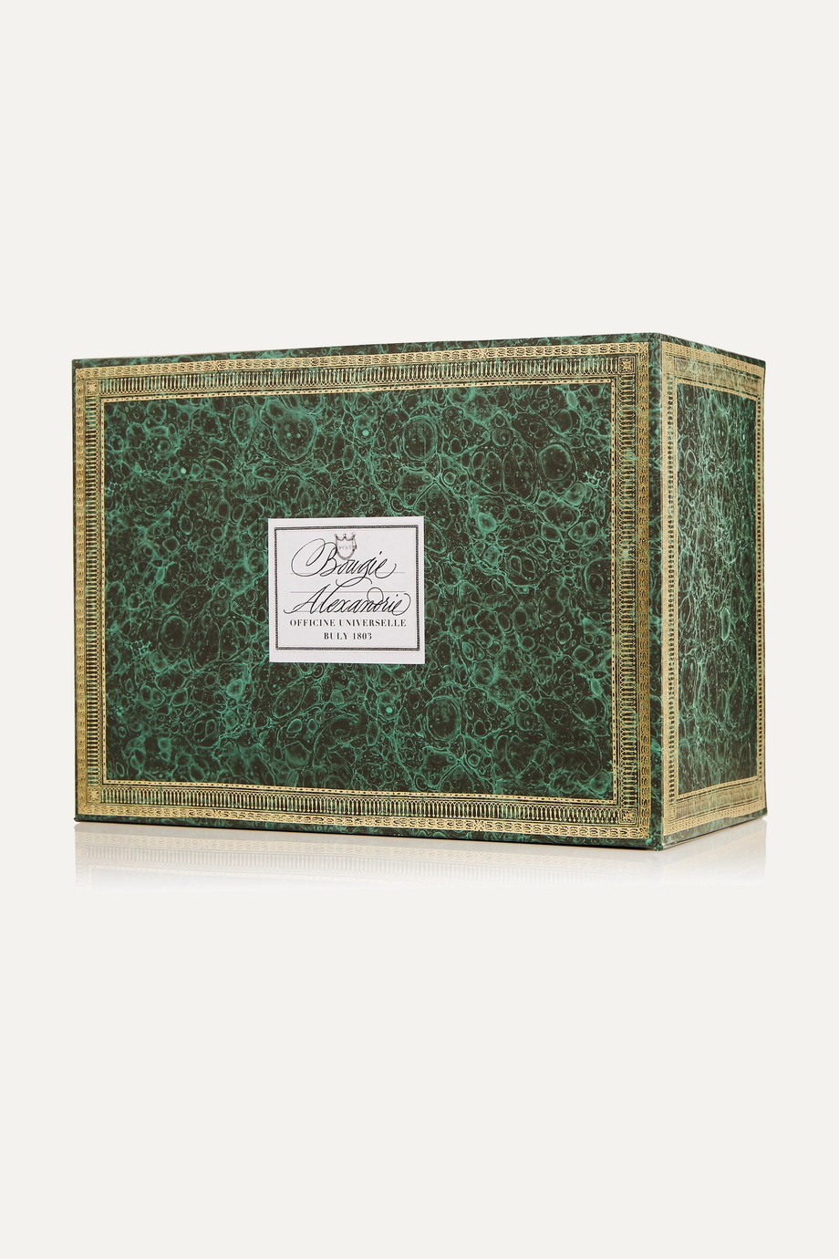 Buly 1803 Alexandrie scented candle, 300g