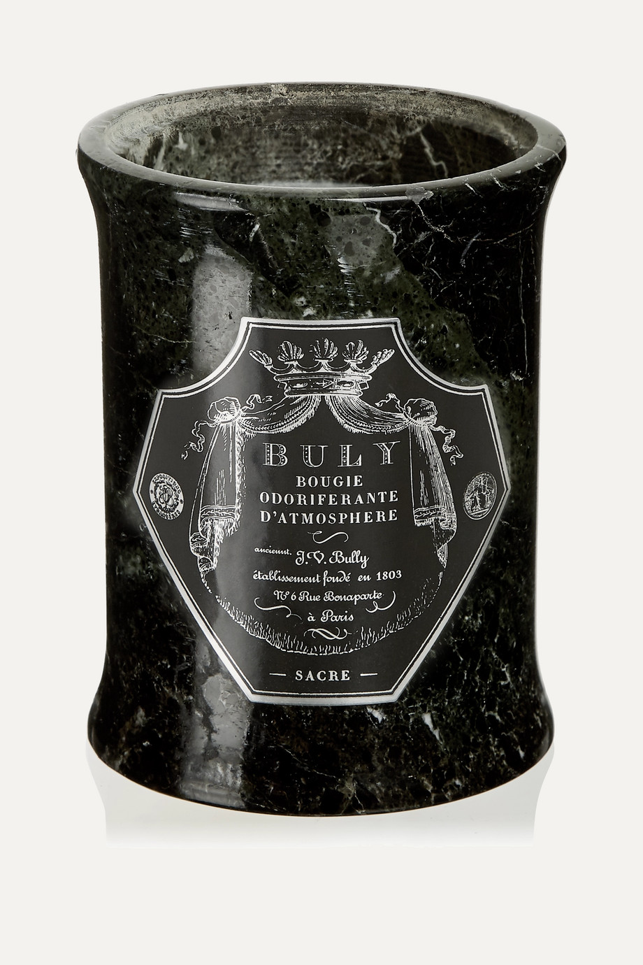 Buly 1803 Sacre scented candle, 300g