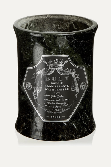 BULY Sacre Scented Candle, 300G in Colorless