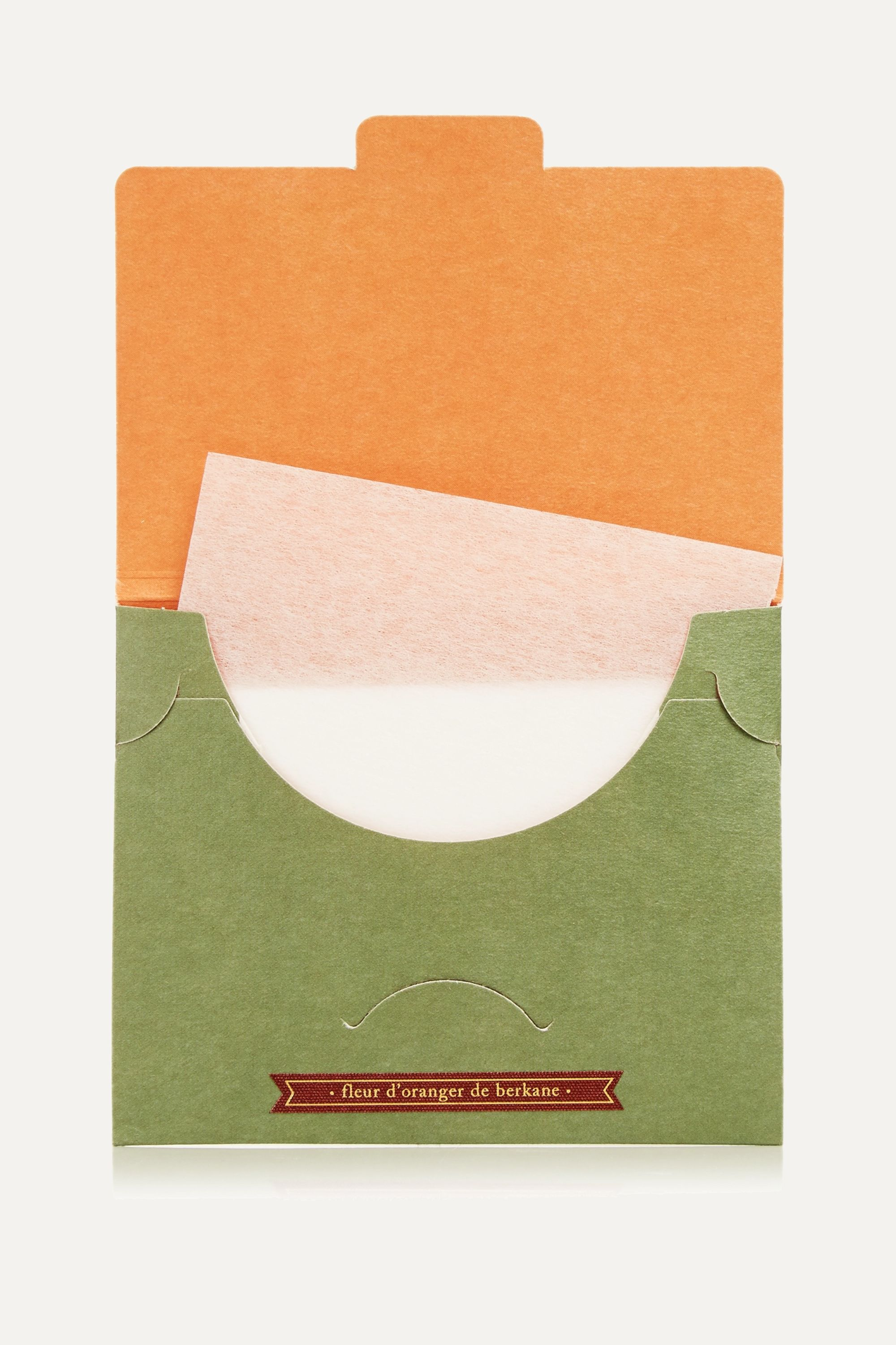 Buly 1803 Scented Soap Sheets - Orange Blossom