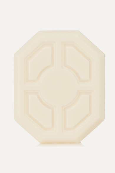 BULY Savon Superfin Soap - Damask Rose, 150G in Colorless