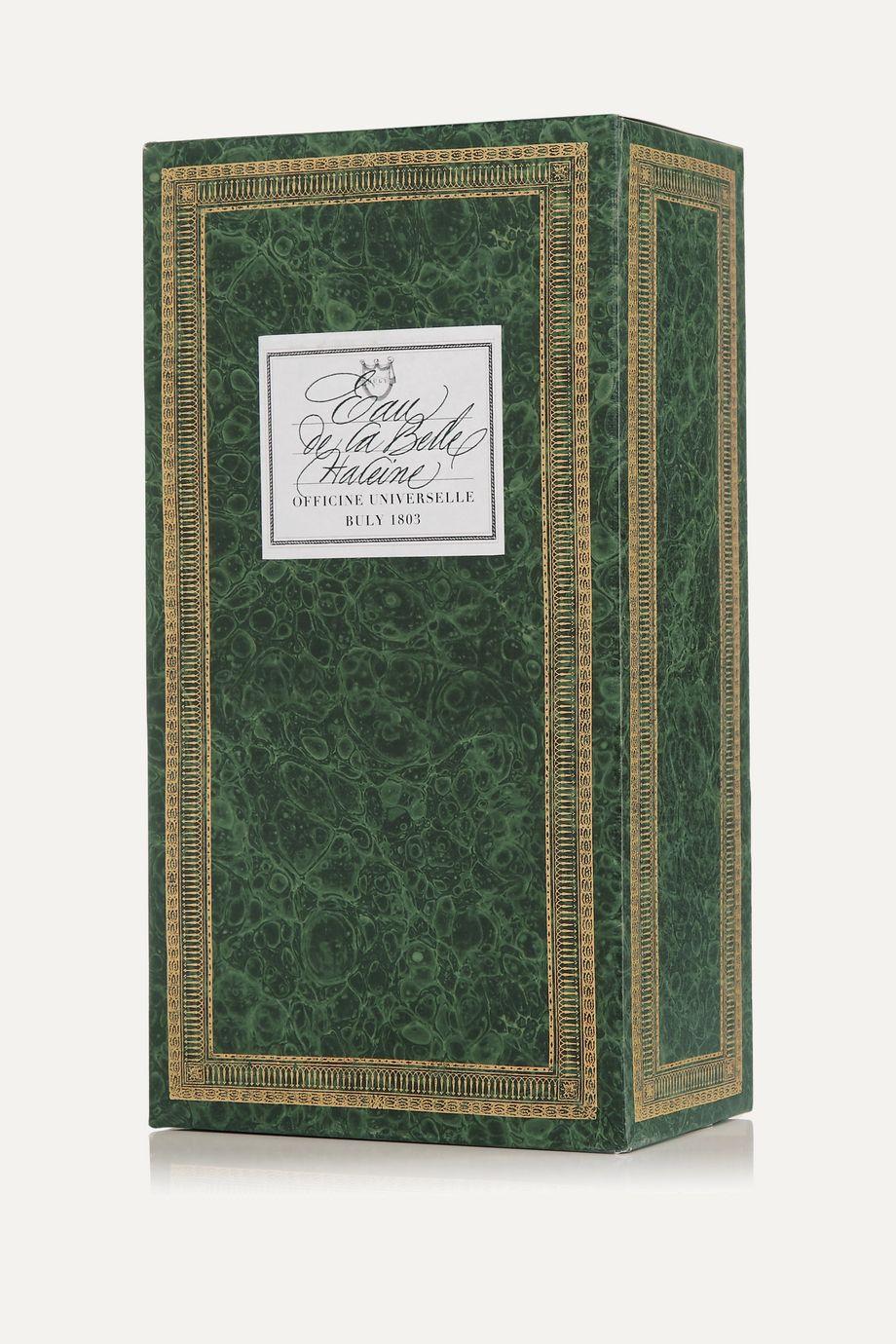Buly 1803 Eau de la Belle Haleine Mouthwash, 220ml