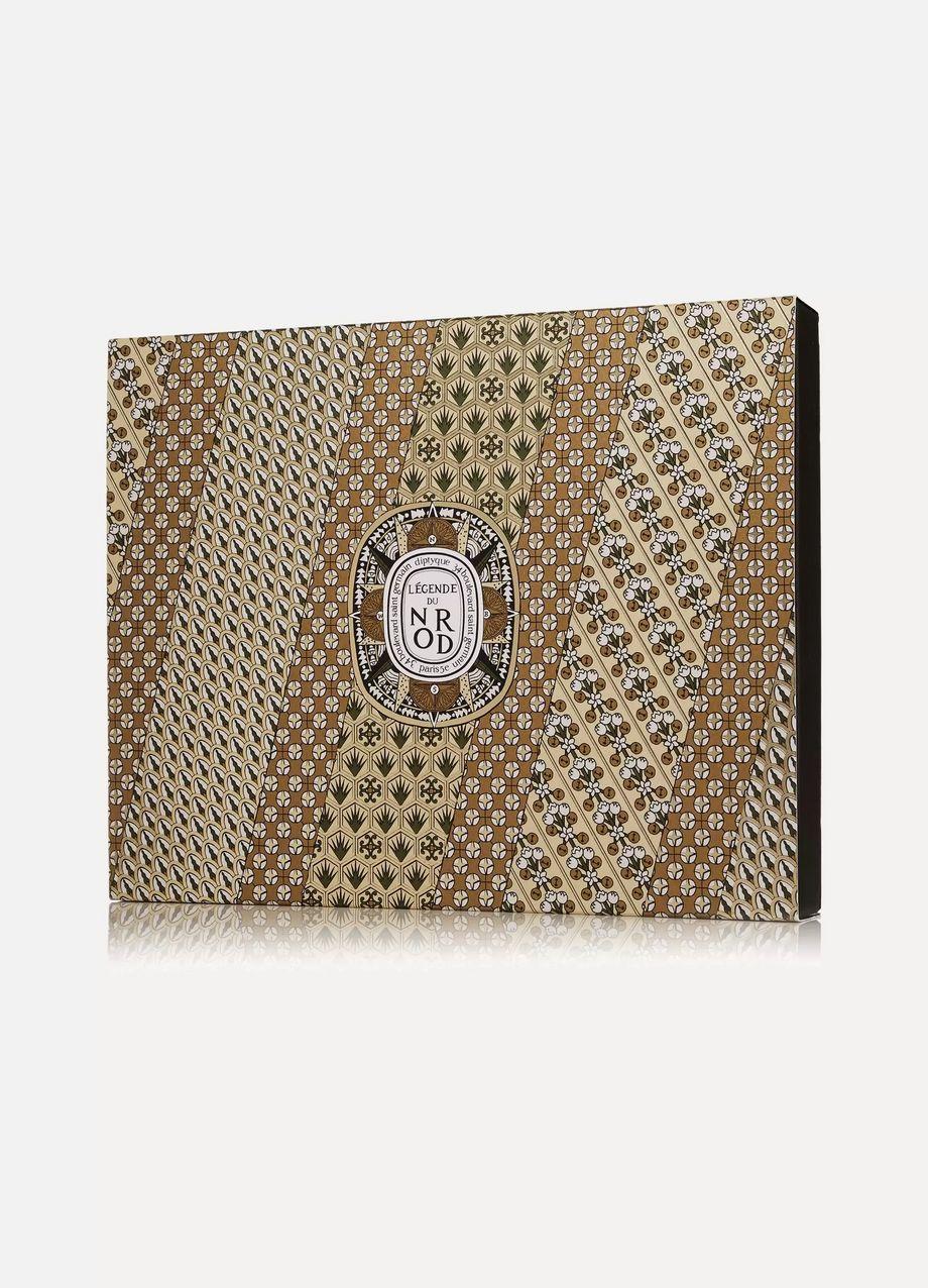Diptyque Légende Du Nord Eau de Parfum Discovery Set, 5 x 7.5ml