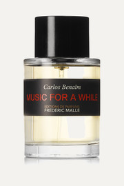 Music for a While Eau de Parfum, 100ml