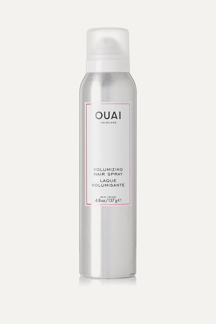 OUAI Haircare Volumizing Hair Spray, 137g