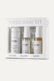 Three Ouai Kit