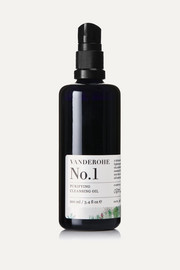 No.1 Purifying Cleansing Oil, 100ml