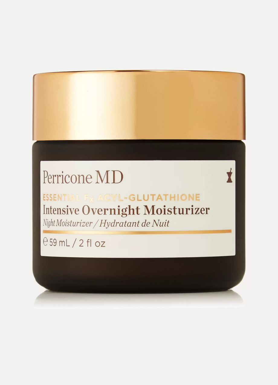 Perricone MD Essential Fx Acyl-Glutathione Intensive Overnight Moisturizer, 59ml