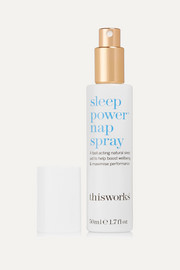 This Works Sleep Power Nap Spray, 50ml