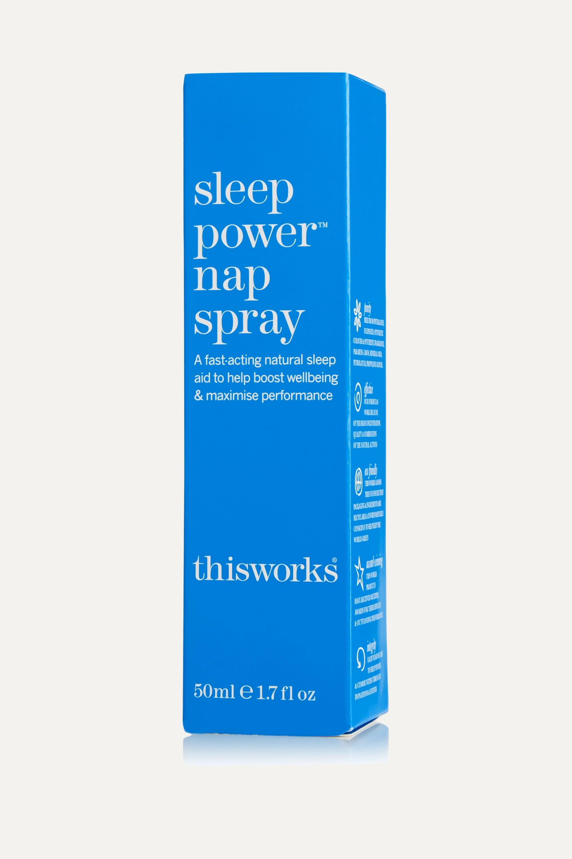 This Works Sleep Power Nap Spray, 50ml