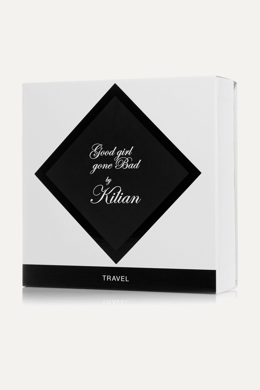 Kilian Good girl gone Bad by KILIAN Travel Set - Eau de Parfum and Refills, 4 x 7.5ml