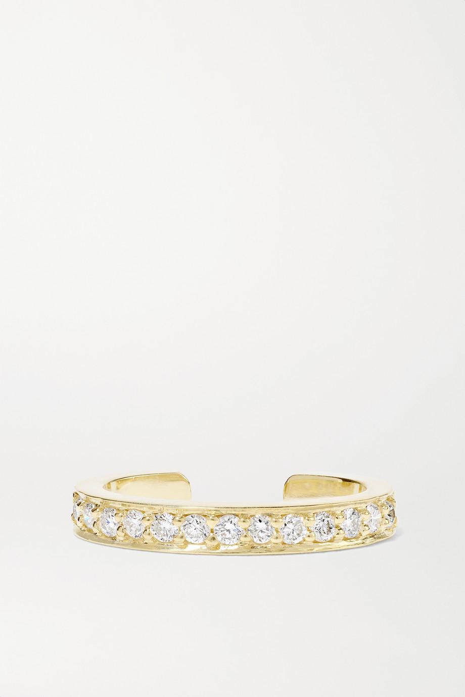 Anita Ko Bijou d'oreille en or 18carats (750/1000) et diamants