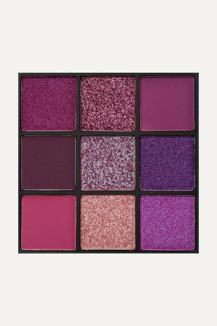 Huda Beauty Obsessions Eyeshadow Palette - Amethyst