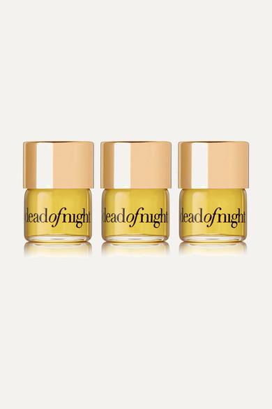 STRANGELOVE NYC Perfume Oil Refill - Deadofnight, 3 X 1.25Ml