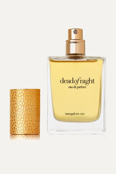 STRANGELOVE NYC Eau De Parfum - Deadofnight, 50Ml in Colorless