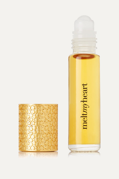STRANGELOVE NYC Perfume Oil Roll-On - Meltmyheart, 10Ml in Colorless