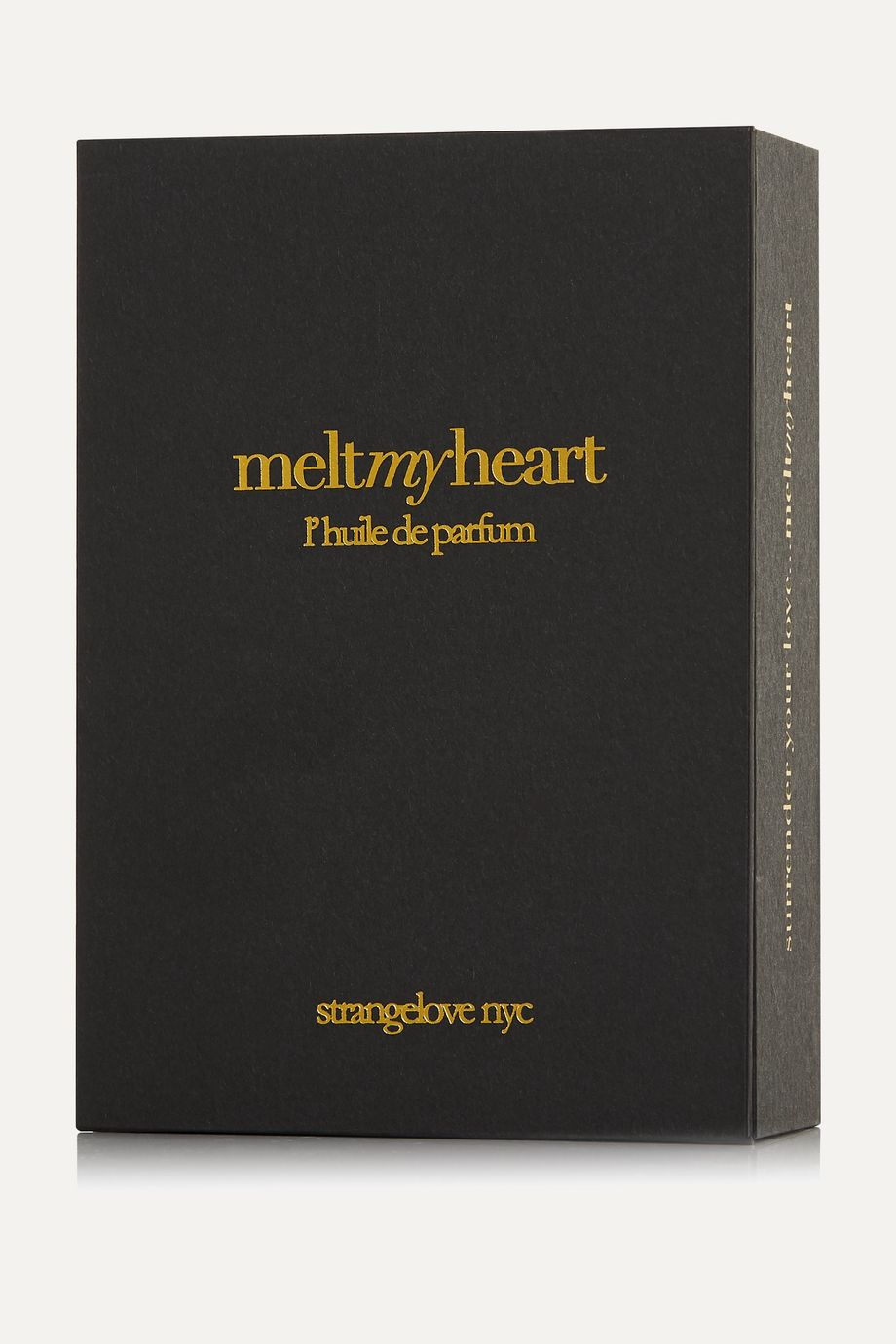 strangelove nyc Perfume Oil Roll-On - meltmyheart, 10ml