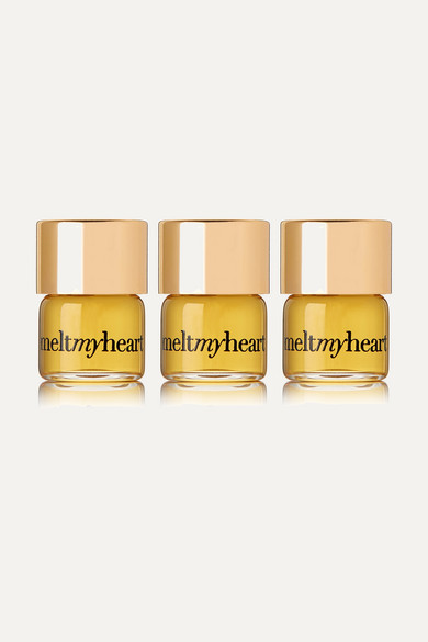 STRANGELOVE NYC Perfume Oil Refill - Meltmyheart, 3 X 1.25Ml in Colorless