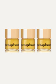 strangelove nyc Perfume Oil Travel Set - meltmyheart, 3 x 1.25ml