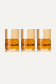 strangelove nyc Perfume Oil Travel Set - silencethesea, 3 x 1.25ml