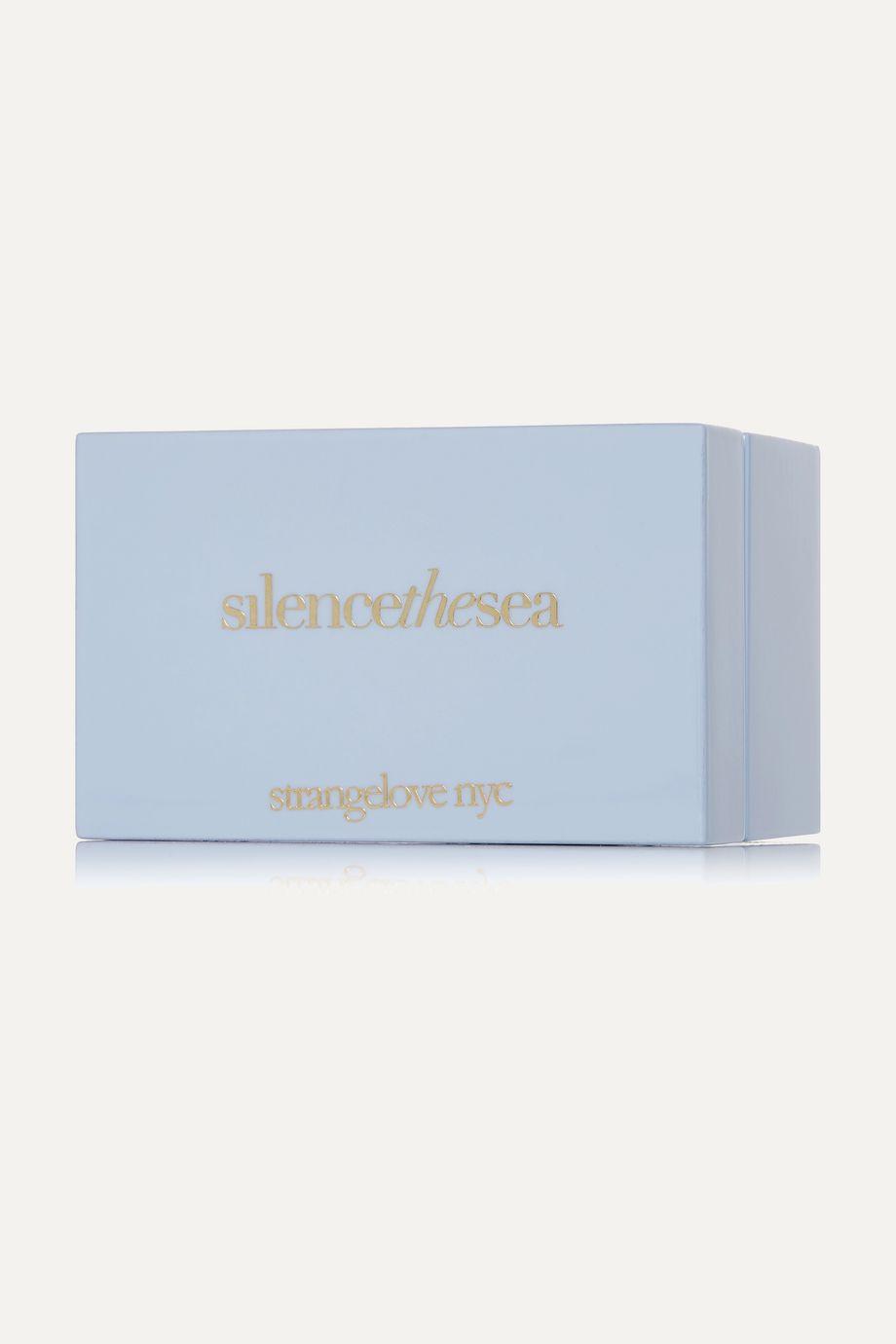 strangelove nyc Perfume Oil Travel Set - silencethesea, 3 x 1.25ml