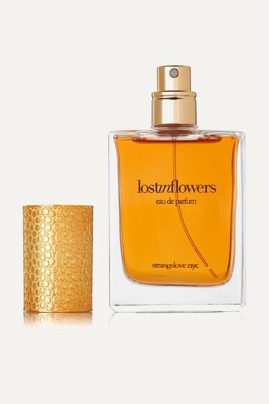 STRANGELOVE NYC Eau De Parfum - Lostinflowers, 50Ml in Colorless