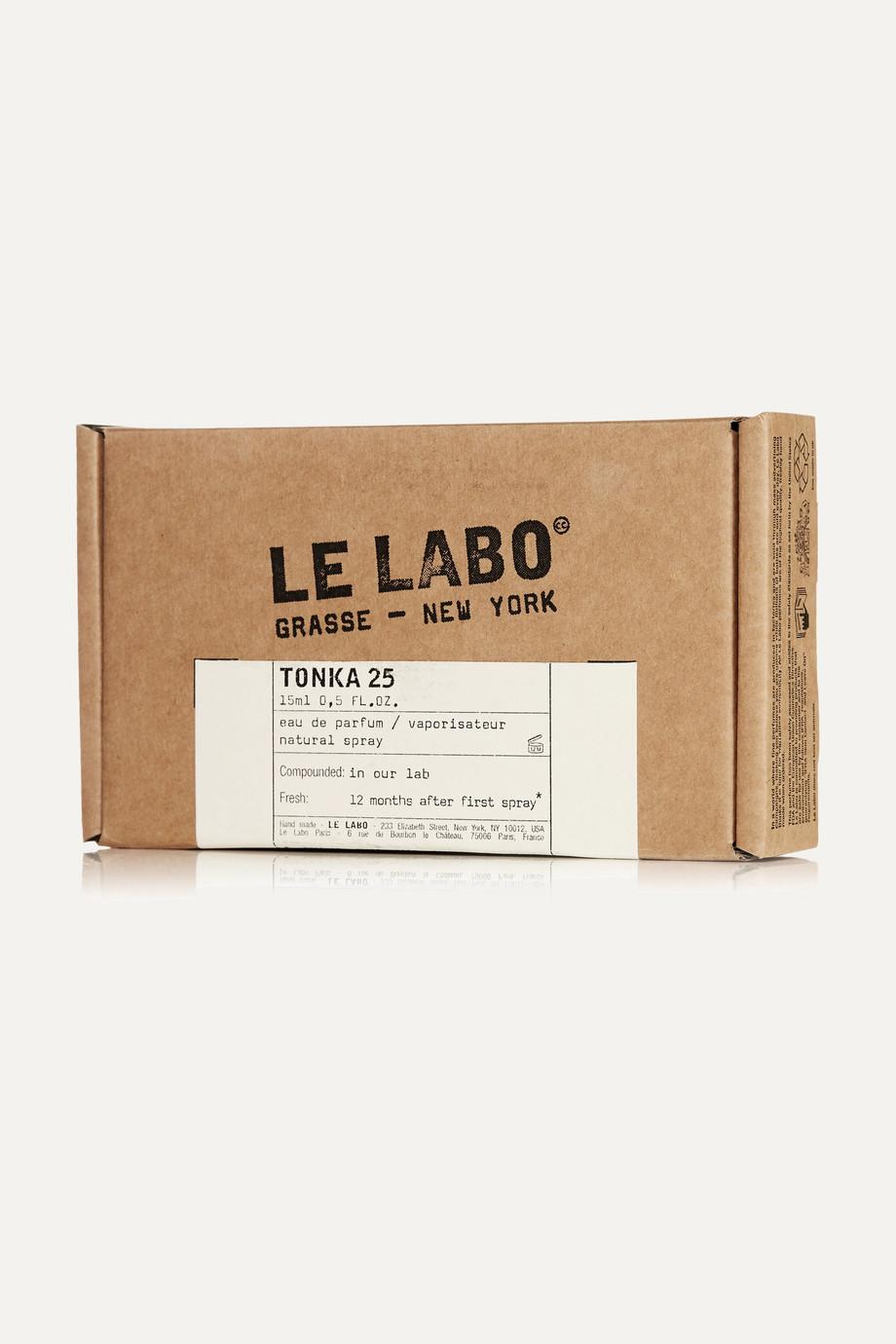 Le Labo Eau de Parfum - Tonka 25, 15ml
