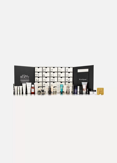 Net-A-Porter Beauty | 25 Days of Beauty | NET-A-PORTER.COM