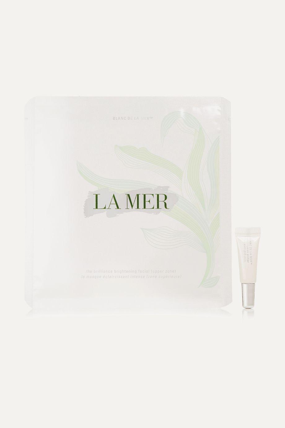 La Mer The Brilliance Brightening Facial x 6