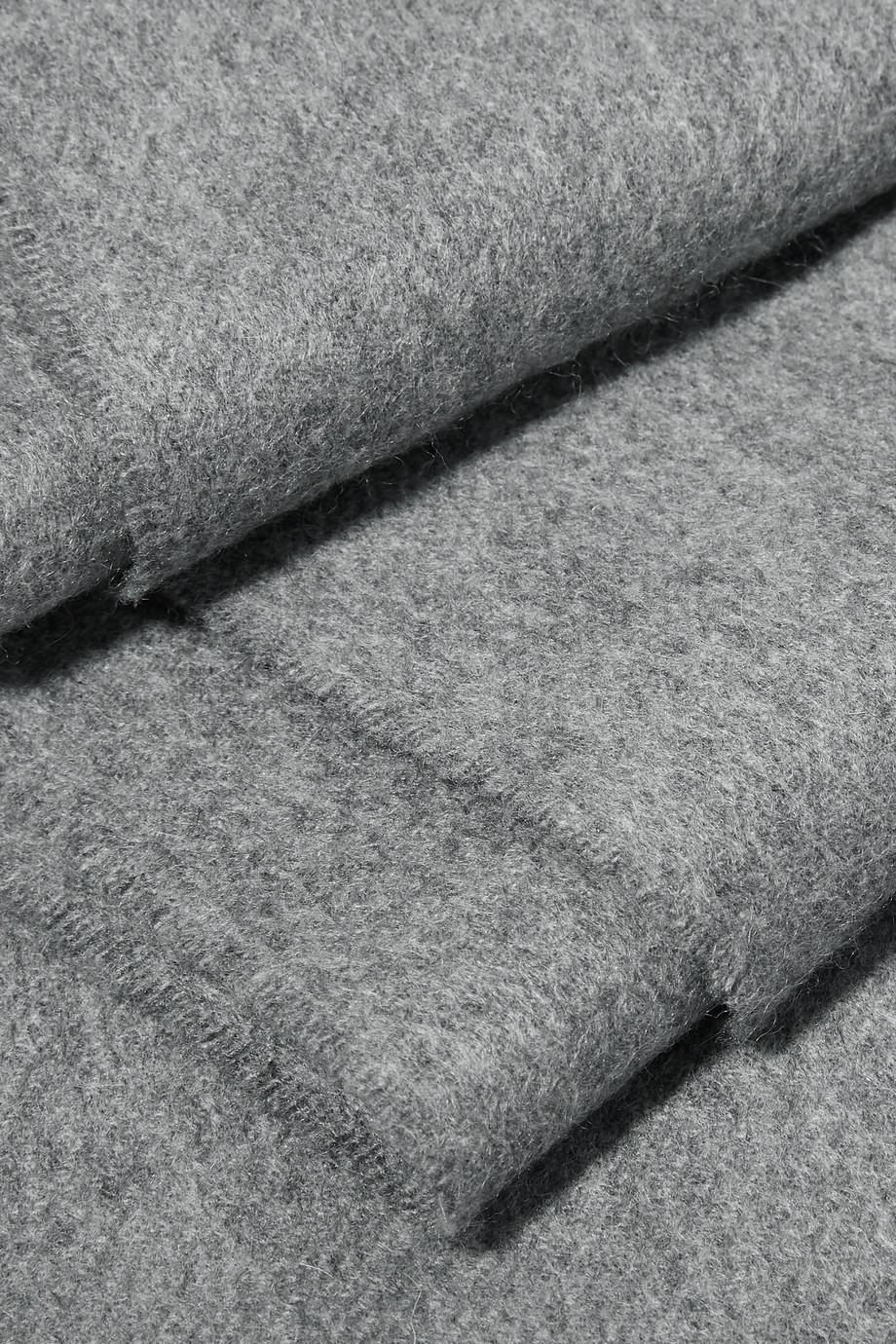 Johnstons of Elgin Set aus Beanie, Schal und Handschuhen aus Kaschmir