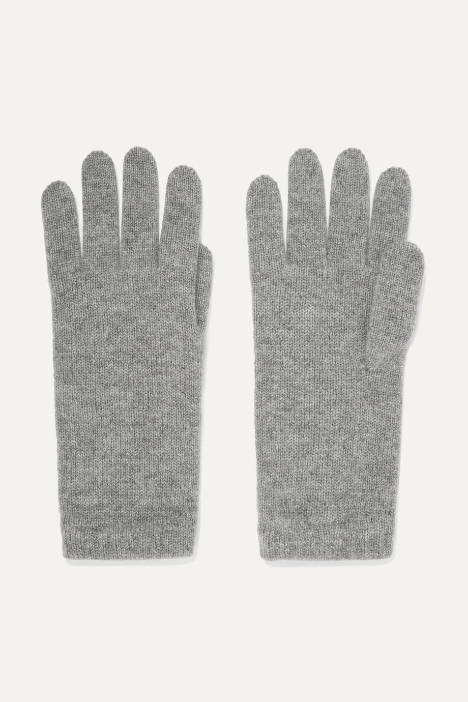 Johnstons of Elgin Handschuhe aus Kaschmir