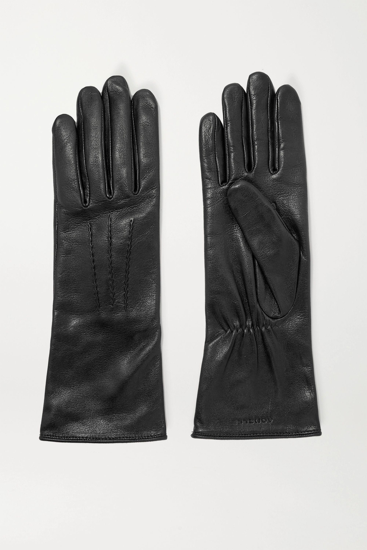 Agnelle Handschuhe aus Leder