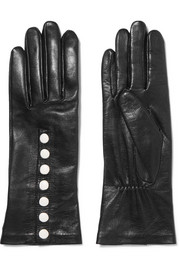 Arielle leather gloves