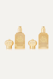 Clive Christian Original Collection No1 Set - Masculine and Feminine, 2 x 10ml