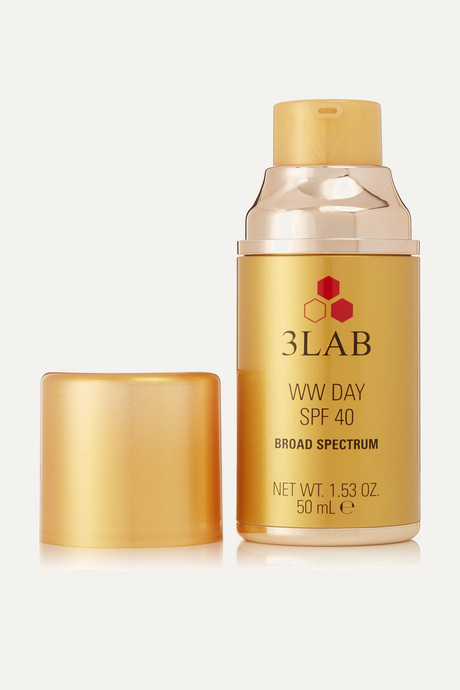 Colorless WW Day Cream SPF40, 50ml | 3LAB 6052bl
