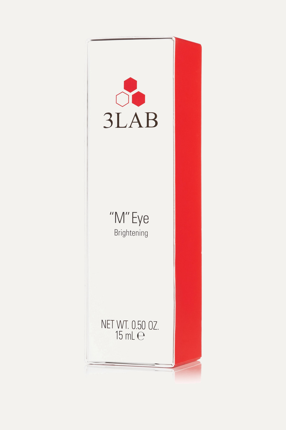 "3LAB ""M"" Eye Brightening, 15 ml – Augencreme"