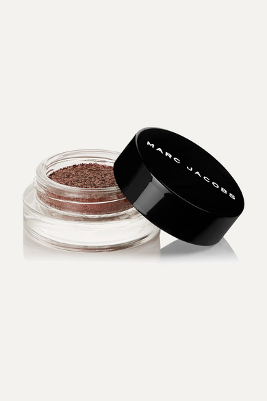 MARC JACOBS BEAUTY See-Quins Glam Glitter Eyeshadow - Topaz Flash 90 in Bronze