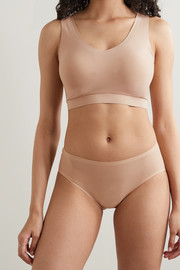Chantelle Soft Stretch set of three jersey briefs