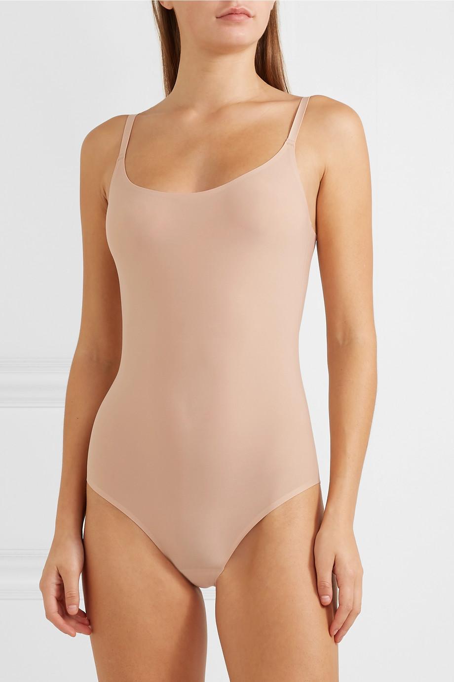 Chantelle Body en jersey stretch Soft